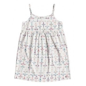 Girls 2-6 Higher And Higher Strappy Dress