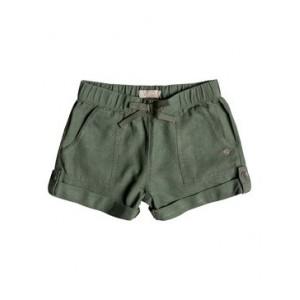 Girls 2-6 Care Free Spirit Linen Shorts