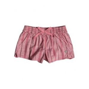 Girls 2-6 Sweet As Honey Beach Shorts