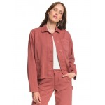 Wilmans Work Cropped Shirt Jacket