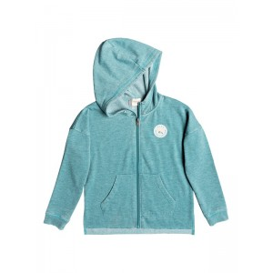 Girls 7-14 In The Moment A Zip-Up Hoodie