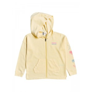 Girls 7-14 In The Moment B Zip-Up Hoodie