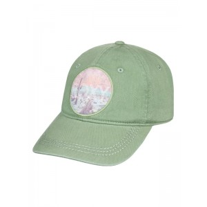 Girls 7-14 Dear Believer Baseball Cap