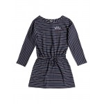 Girls 7-14 Stay This Way Long Sleeve Dress