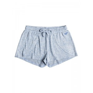 Girls 7-14 Bird And Breeze Sweat Shorts