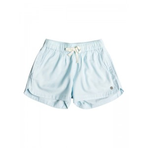 Girls 7-14 Una Mattina Beach Shorts