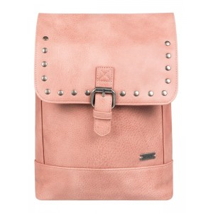Same Dreams 6L Extra-Small Faux Leather Backpack