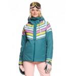 Frozen Flow Snow Jacket