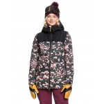 Stated Snow Jacket