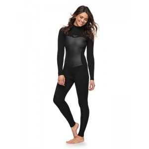 5/4/3mm Syncro Series Back Zip GBS Wetsuit
