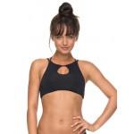 Softly Love Crop Bikini Top