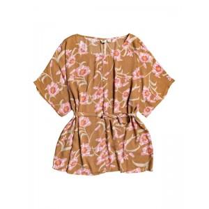 Loia Bay Loose Beach Dress