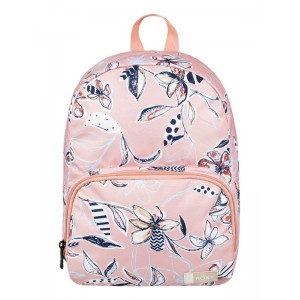 Girls 2-6 All The Colors 8 L Extra Small Backpack