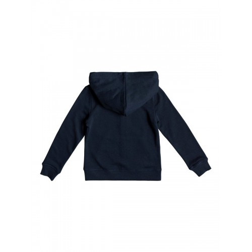 록시 Girls 2-6 Make It Easy Zip-Up Hoodie