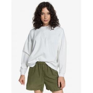 Quiksilver Womens Sweatshirt 192504687709