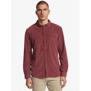 Smoke Trail Long Sleeve Corduroy Shirt 192504555978
