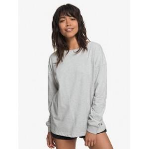 Journey On Wrap Sweatshirt