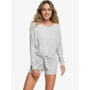 After Sunrise Long Sleeve Top