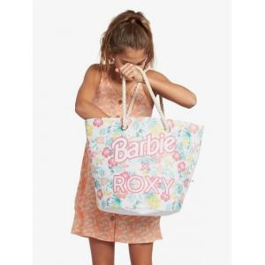 Barbie x ROXY Beach Bag