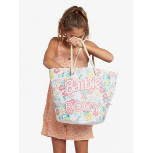 Barbie x ROXY Beach Bag