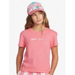 Barbie x ROXY Ocean Town Trucker Cap for Girls
