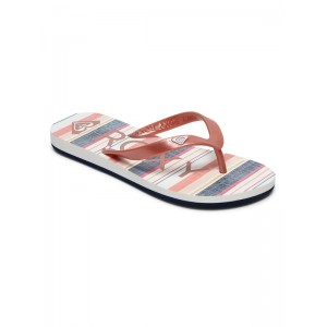 Girls 8-16 Tahiti Flip-Flops