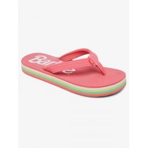 Barbie x ROXY Vista Hi Sandals for Girls