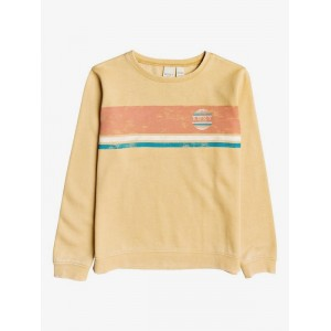 Girls 4-16 Low Rising B Sweatshirt