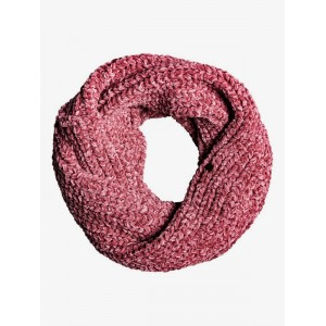 Collect Moment Chenille Infinity Scarf