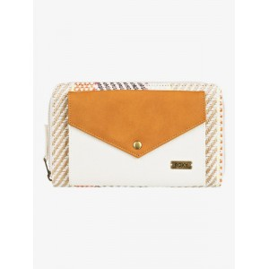 Fly Away With Me Zip-Around Wallet