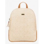 Here Comes The Sun 8L Small Straw Backpack