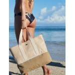 On The Next Wave 25L Large Beach Tote Bag