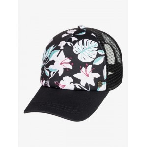 California Electric Trucker Hat