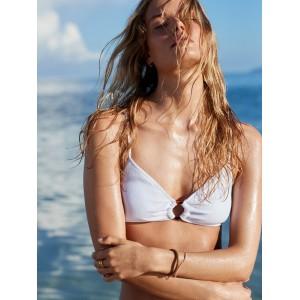 Casual Mood Bralette Bikini Top