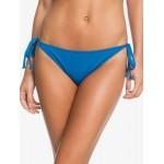 Beach Classics Tie-Side Bikini Bottoms