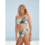 POP Surf High Leg Bikini Bottoms