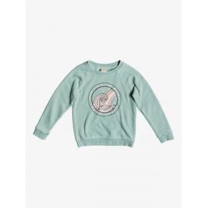 Girl's 2-6 Because Of You Sweatshirt