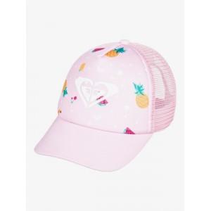 Girls 2-7 Sweet Emotions Trucker Hat