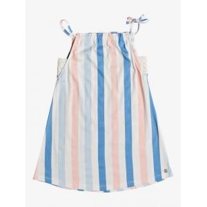 Girl's 2-6 Wake Up Calm Strappy Dress