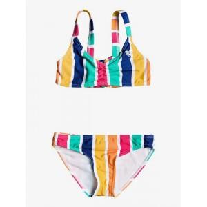 Girls 2-7 Maui Shade Bralette Bikini Set