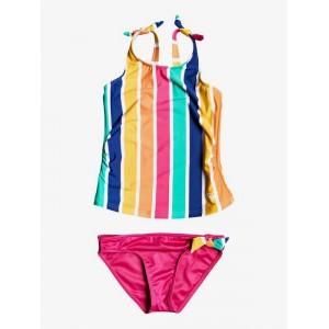 Girls 2-7 Maui Shade Tankini Bikini Set