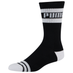 PUMA Court One Knit Crew Socks - Mens