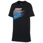 Nike Sunset Futura T-Shirt - Boys Grade School