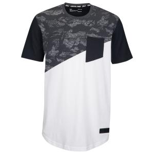 Under Armour SC30 Graphic 2 T-Shirt - Mens