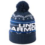 Under Armour Retro Pom 3.0 Beanie - Mens