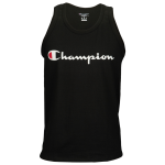 Champion Classic Jersey Ringer Tank - Mens