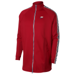 Nike Taped Track Jacket - Mens