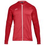 Under Armour Team Qualifier Hybrid Warm-Up Jacket - Mens