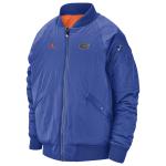 Jordan College Ma-1 Reversible Jacket - Mens