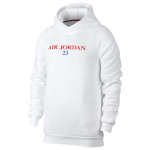 Jordan Retro 10 Jumpman Fleece Pullover Hoodie - Mens